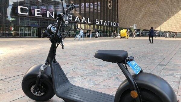 E-meet Rotterdam