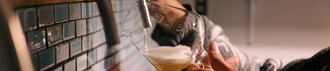 Bierproeverij Bedrijfsuitje Rotterdam