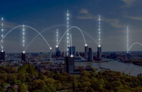 Teamspel Cybercrime Rotterdam