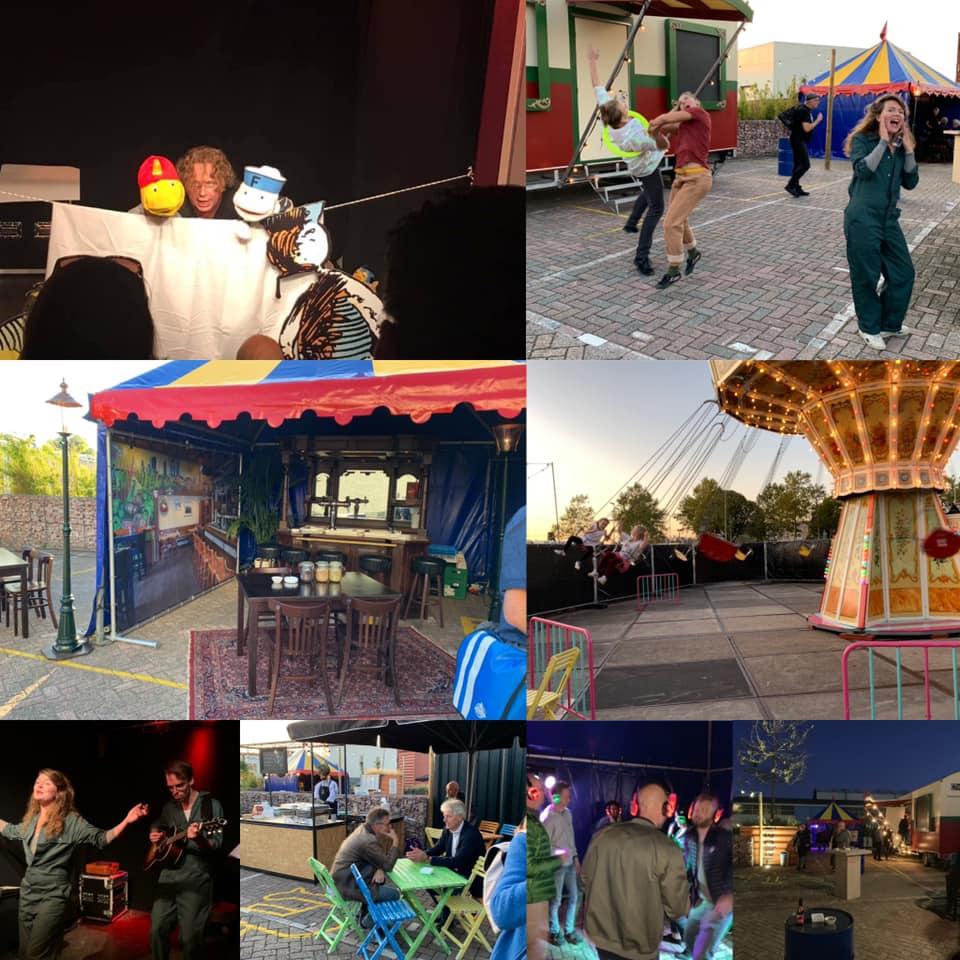 Afbeelding Evenement Organisatie Rotterdam
