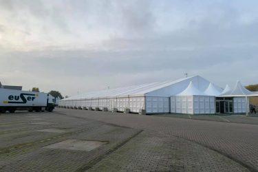 Evenementenbureau Event Opbouw Rotterdam