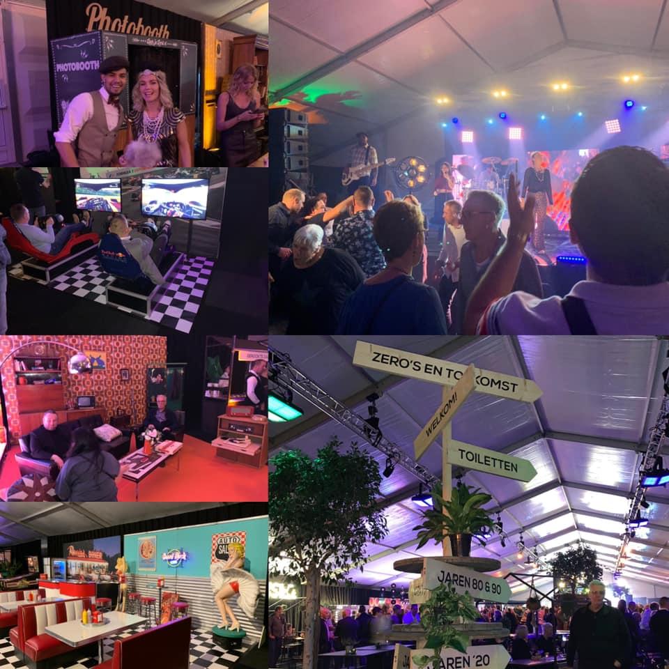 afbeelding evenementenbureau feest rotterdam