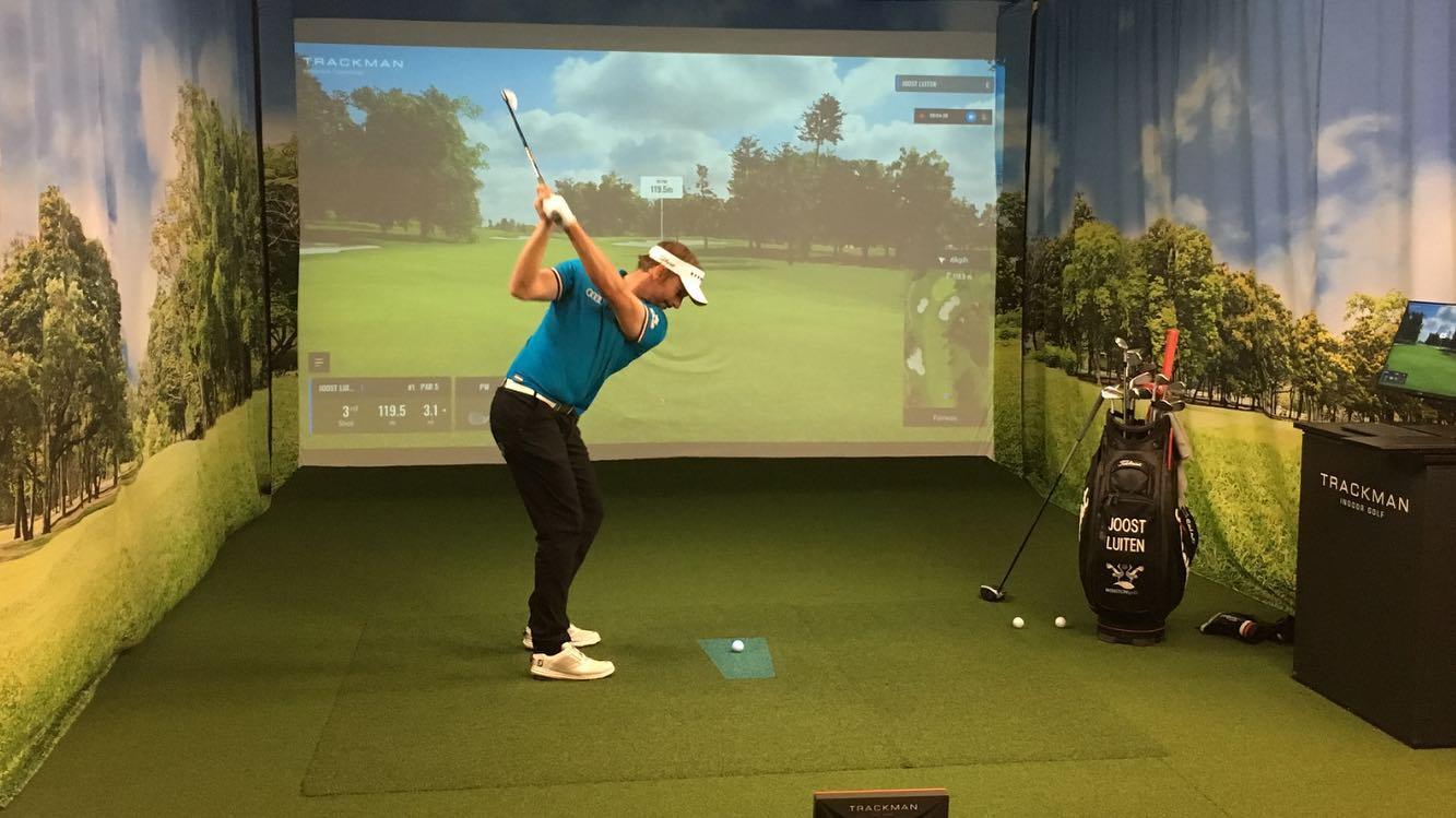 Indoor Golf Op De Mooiste Banen Van De Wereld!