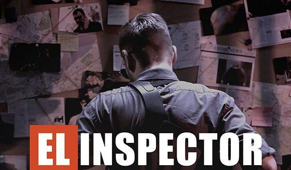 Foto El-inspector Online Escape Game